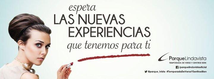Parque Lindavista cover