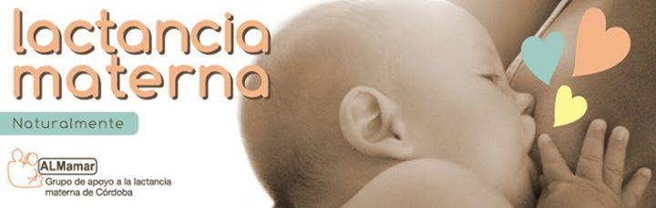 Grupo de Apoyo a la Lactancia Materna AlMamar cover