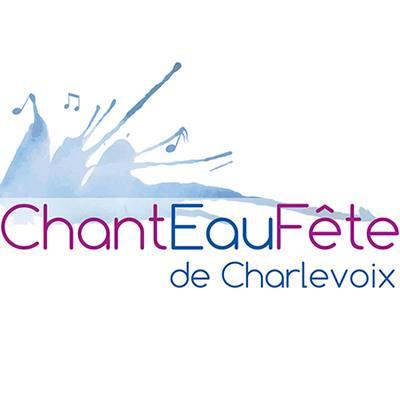 Chanteaufete de Charlevoix cover