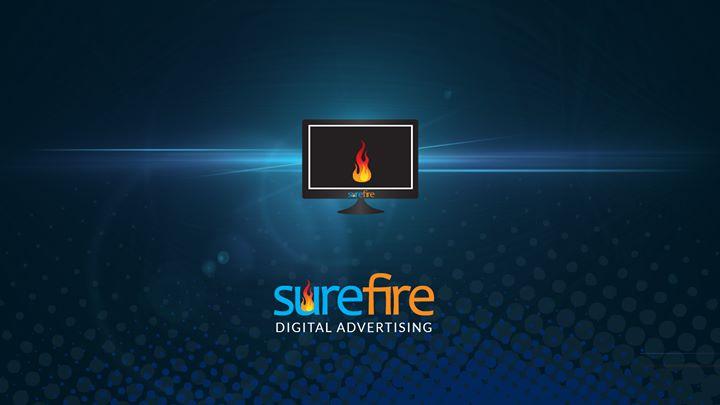 Surefire Digital Advertising cover