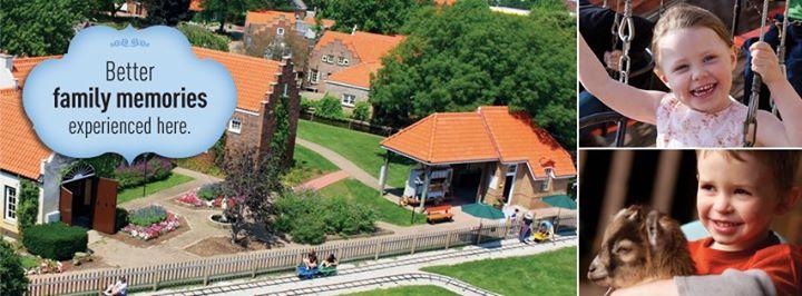 Nelis' Dutch Village cover