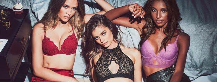 Victoria's Secret - Jefferson Pointe cover