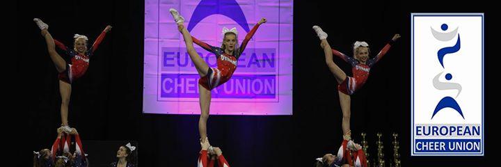 European Cheer Union - ECU cover