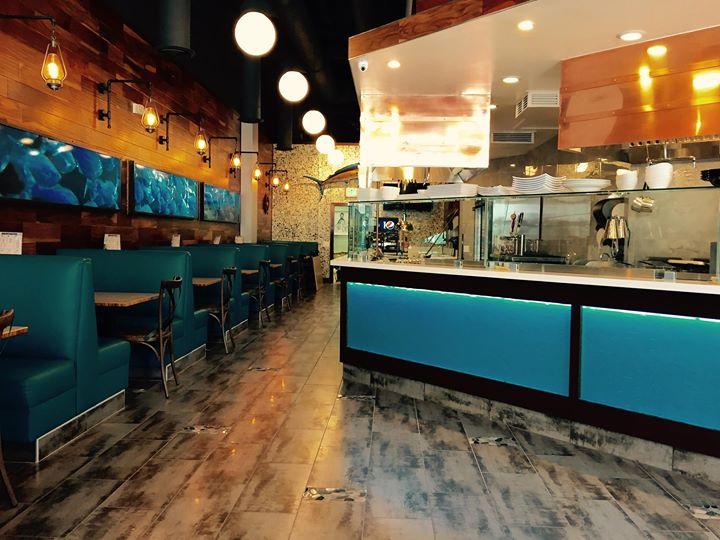 Sabra Fish Grill cover