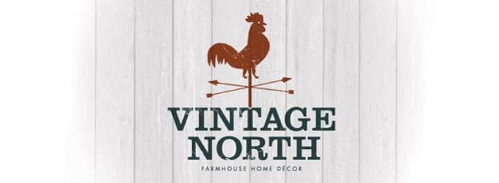 Vintage North cover