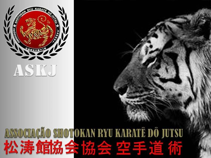 Shotokan Cabo Frio cover