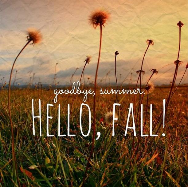 картинки на тему пока лето привет осень