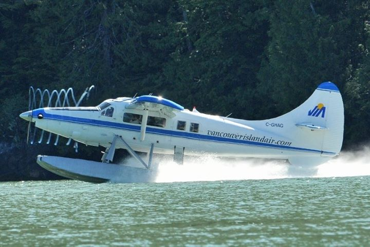 Floatplane Operators Association cover