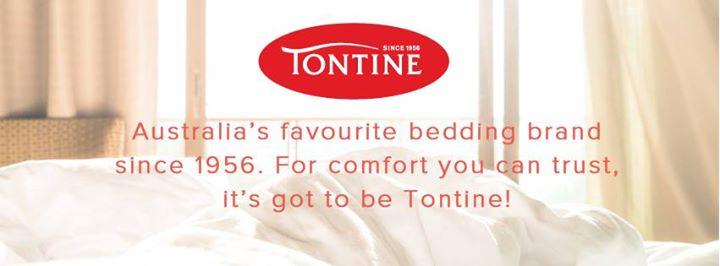 Tontine cover
