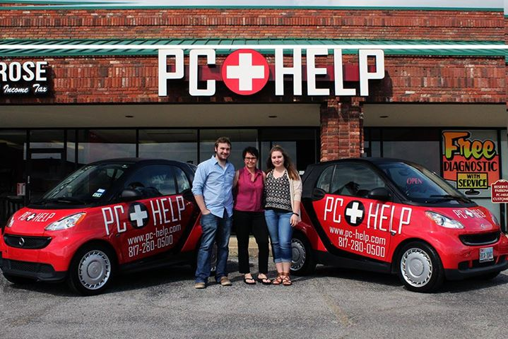 PC-Help cover