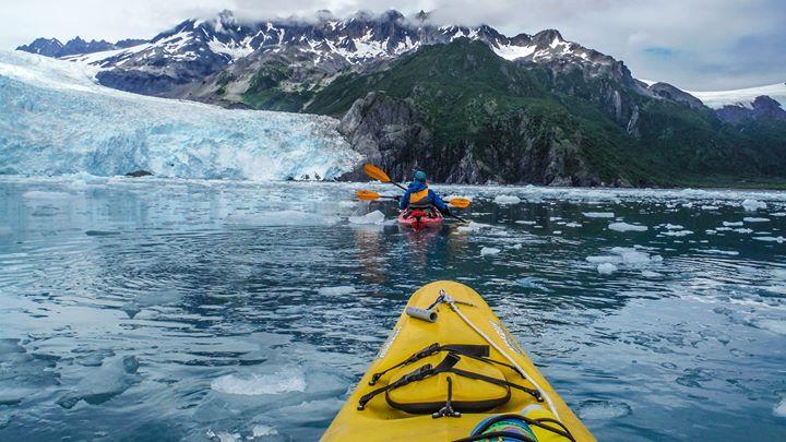 Kayak Adventures Worldwide cover