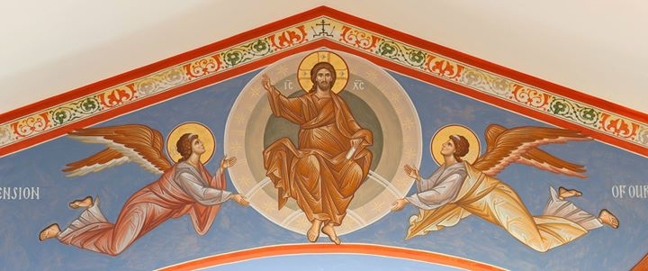 St. Joseph Orthodox Church cover
