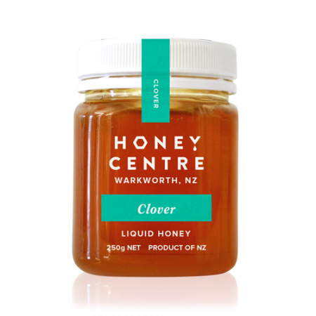Honey Centre Warkworth cover
