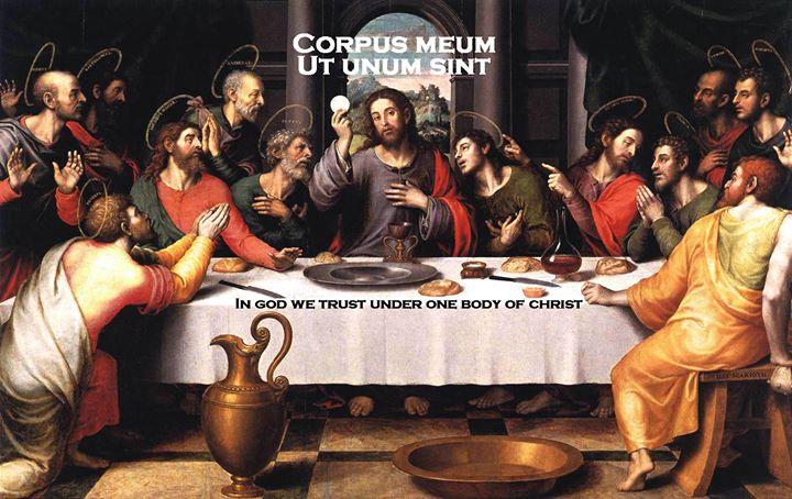 Catholic - Universal Church cover