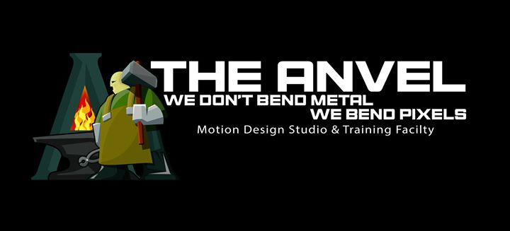 ANVEL studios cover