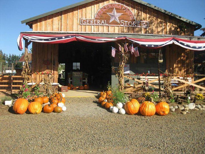 Parkerosa Farms cover