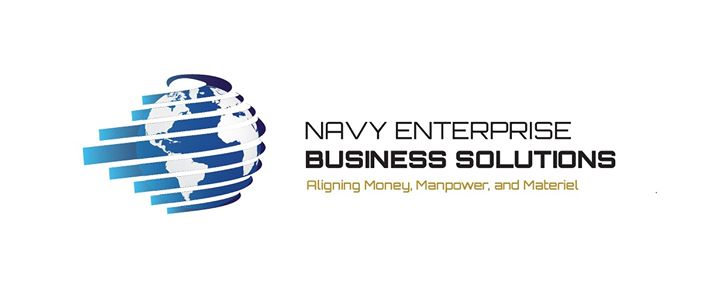 Navy Enterprise Business Solutions cover