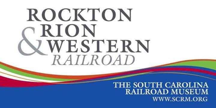 South Carolina Railroad Museum cover