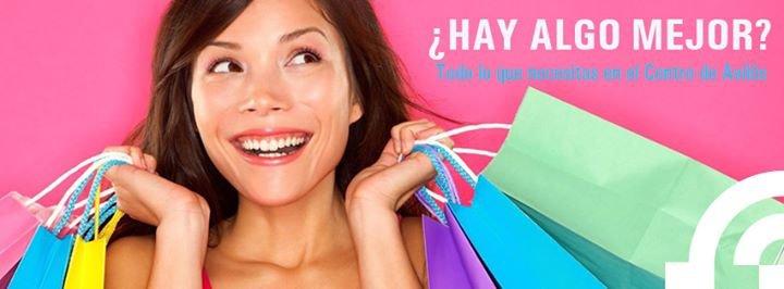 Centro Comercial El Atrio cover