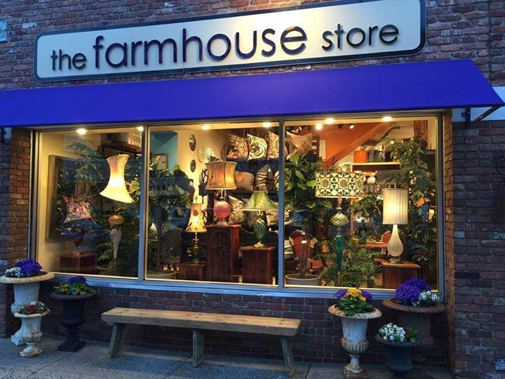 The Farmhouse Store cover