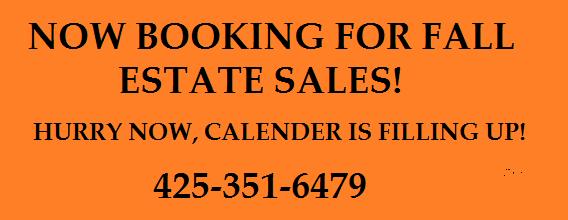 Attic Treasures Estate Services cover