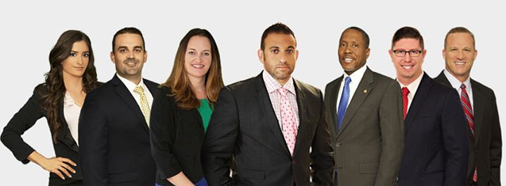 Dolman Law Group Accident Injury Lawyers, PA cover