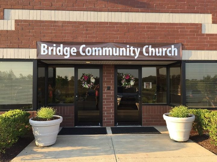 Bridge Community Church of Loudoun cover