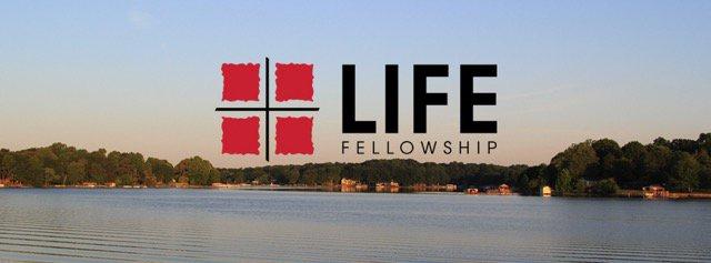 LIFE Fellowship, Charlotte cover