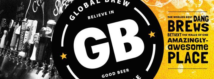 Global Brew Tap House - O'Fallon, IL cover