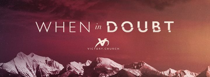 Victory Church cover