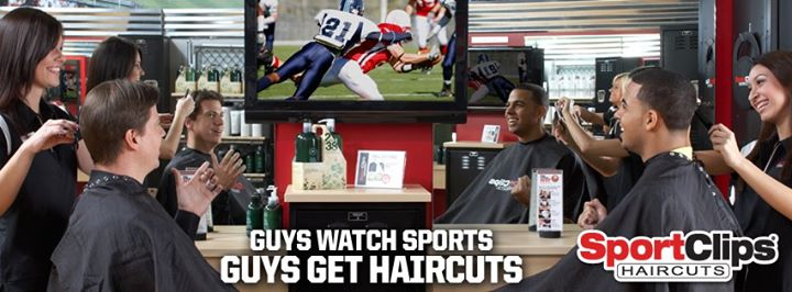 Sport Clips Haircuts of Springhurst cover