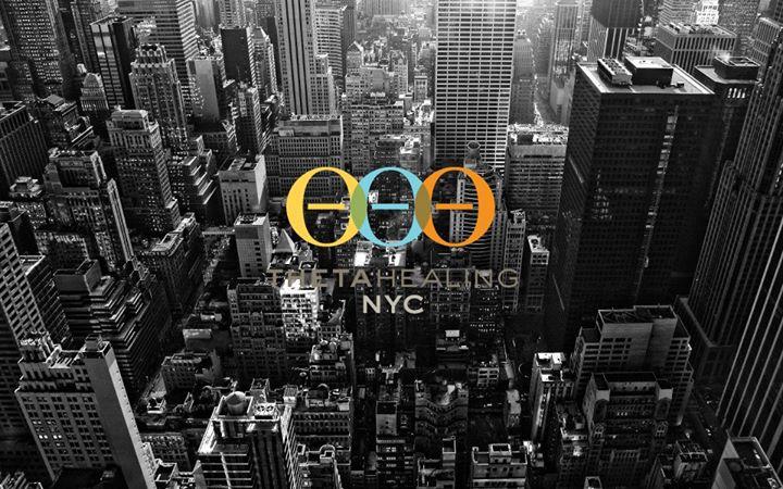 ThetaHealing NYC cover