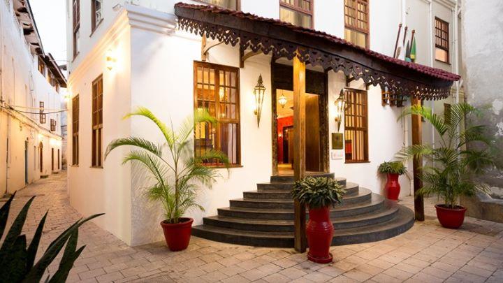 DoubleTree by Hilton Hotel Zanzibar - Stone Town cover