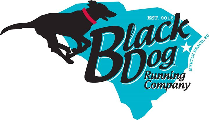 Black Dog Running Company cover