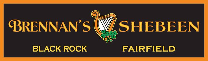 Brennan's Shebeen Irish Bar and Grill cover
