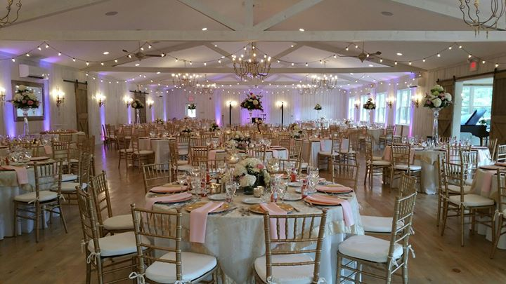 Whitewoods Weddings cover