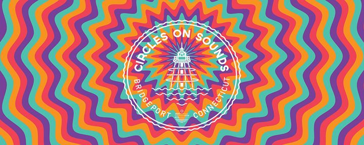 Circles on Sounds Frisbee Festival cover