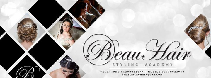 Beau Hair Bridal & Styling Academy cover