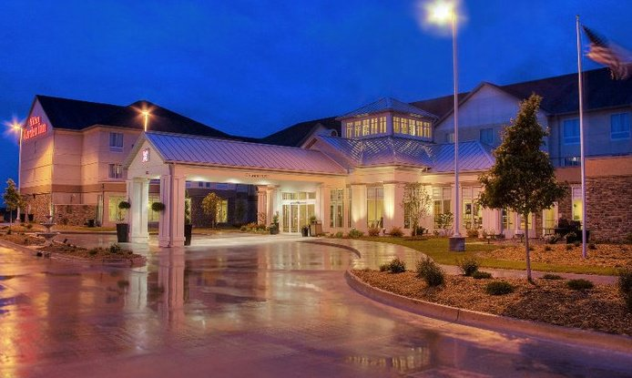 hilton garden inn ames cover - Hilton Garden Inn Ames