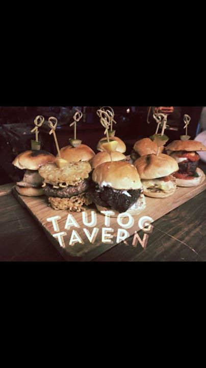 Tautog Tavern cover