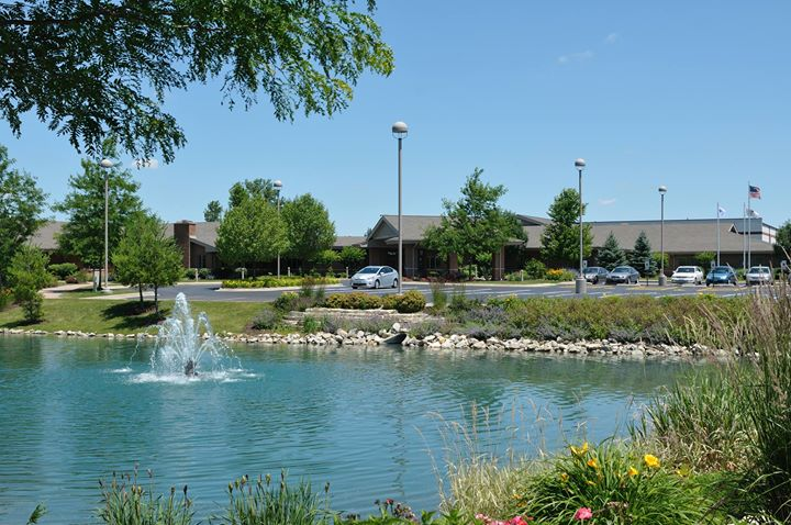 Joliet Area Community Hospice cover