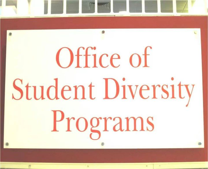 Student Diversity & Multicultural Affairs at Fairfield University cover
