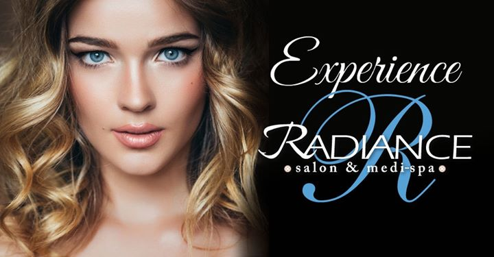 Radiance Salon & Medi-Spa, Broadlands cover