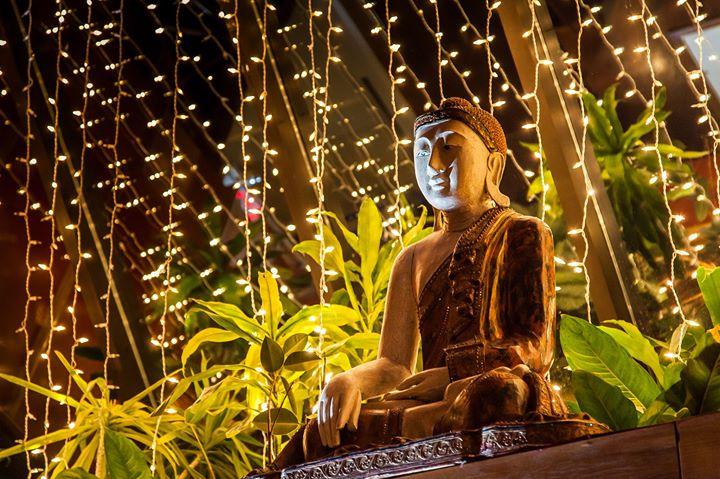 Bangkok Garden cover