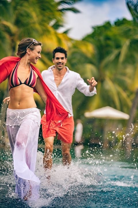 Shandrani Beachcomber Resort & Spa cover