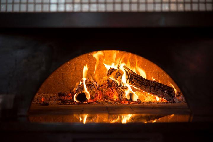 Restaurant Pizzeria Caldo cover