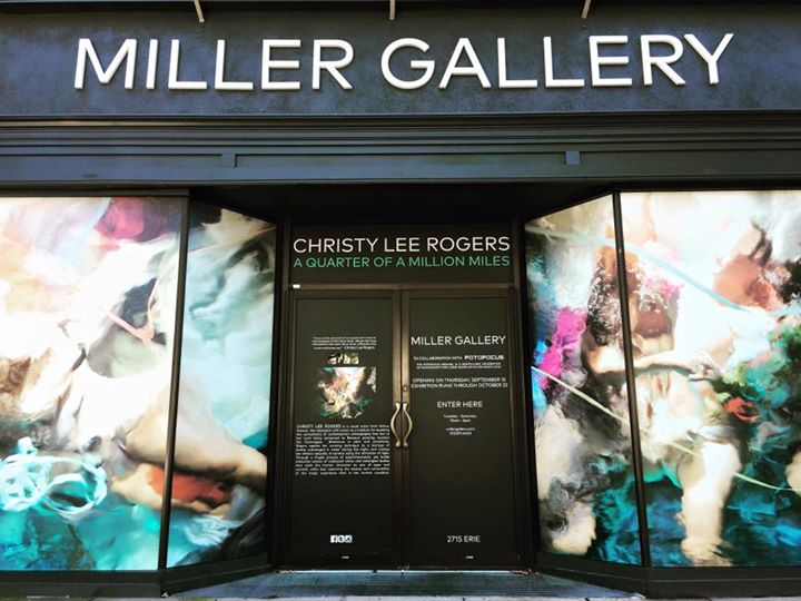 Miller Gallery cover