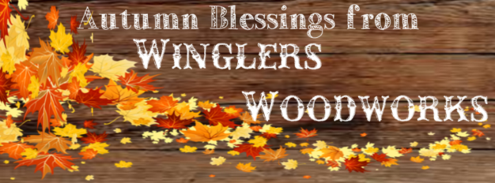 Winglers' Woodworks cover