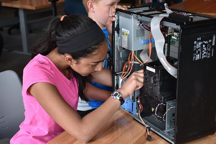 Newboco K-12 Education cover