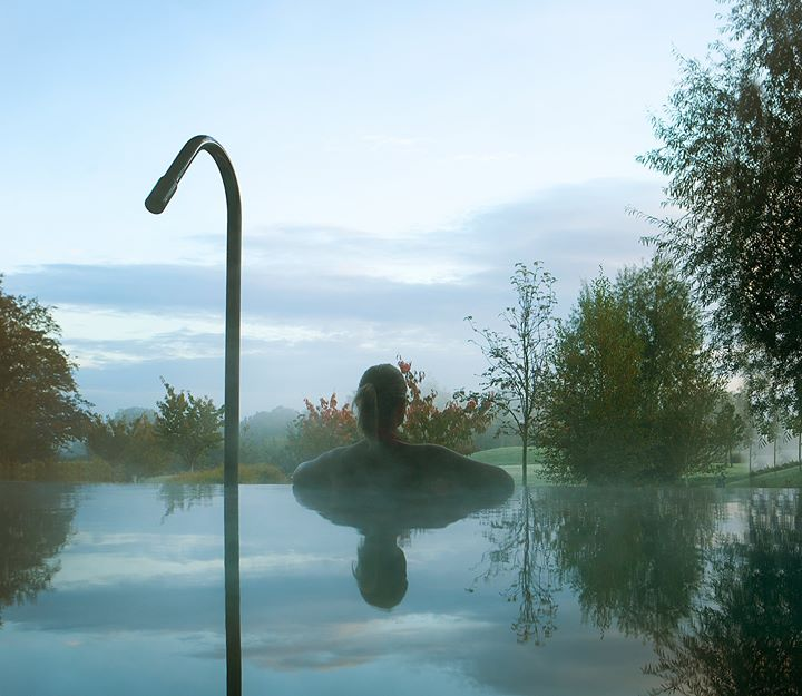 Oasis Spa at Lyrath Estate Kilkenny cover